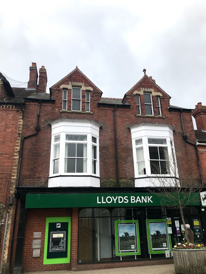 Lloyds Bank Rushden