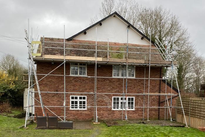 Mill Cottage Shropshire