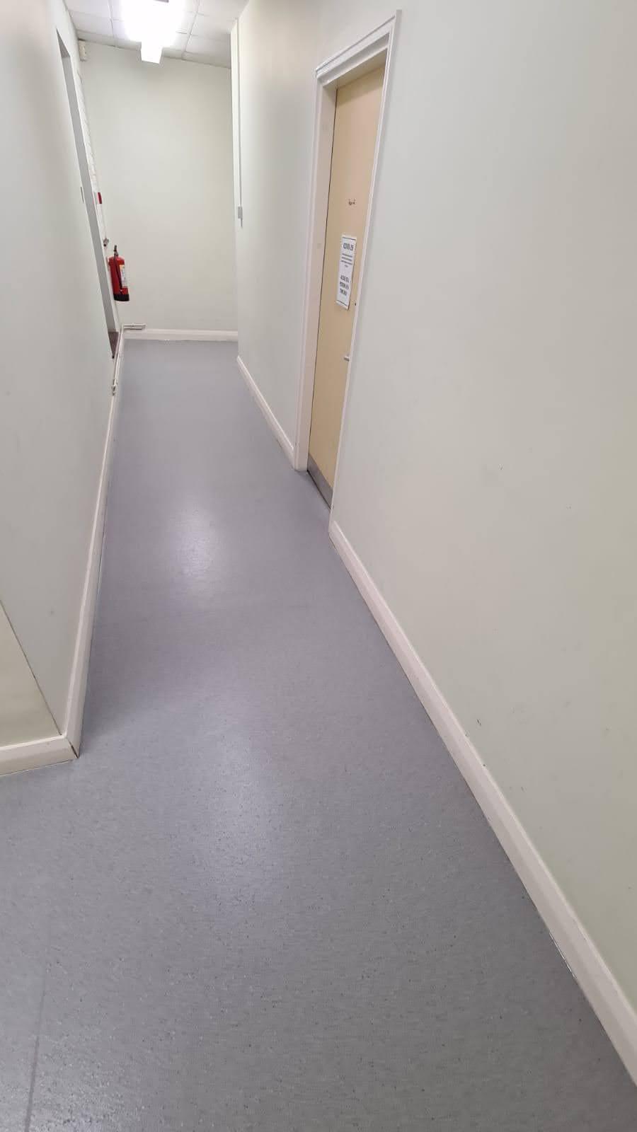 Darlaston, Walsall –  Flooring